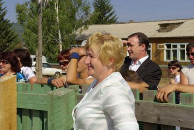 Бахтин и Зуйкина